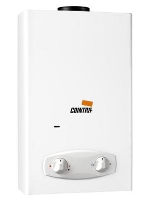 Cointra Optima COB 10x, Propan Durchlauferhiter für den Außenbereich. 17,8 kw 10 Liter pro Minute. Geeignet für mehrere Zapfstellen.