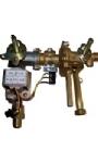 Gas/Wasser Kombiventil für Cointra Optima COB-14 | Propangasdurchlauferhitzer.de